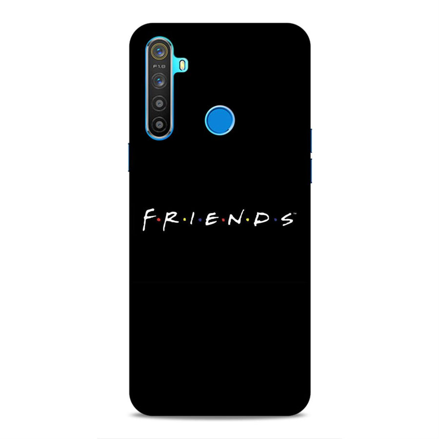 Phone Cases,Oppo Phone Cases,Real Me 5,Friends