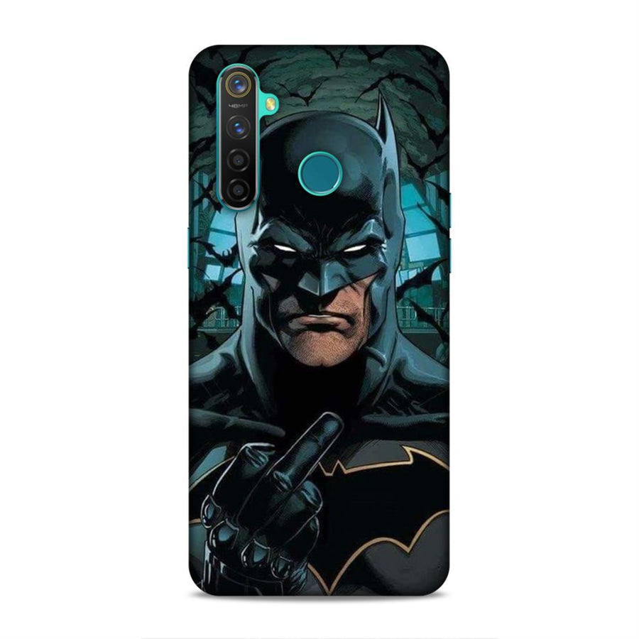 Phone Cases,Oppo Phone Cases,Real Me 5 Pro,Batman