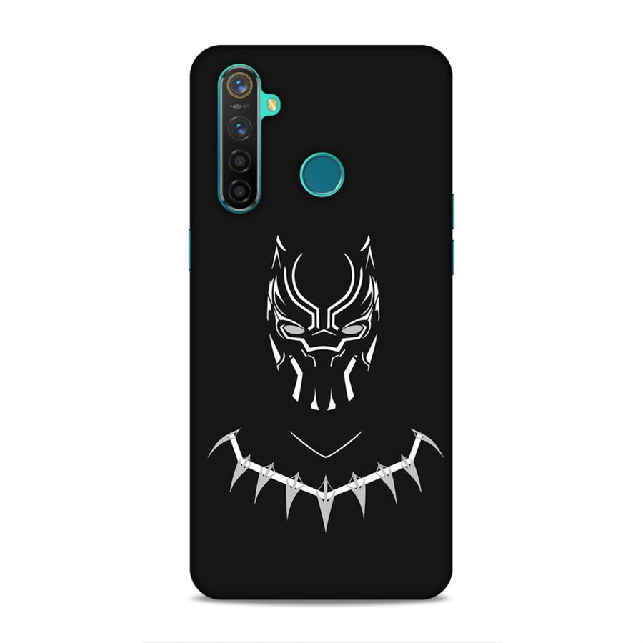Phone Cases,Oppo Phone Cases,Real Me 5 Pro,Black Penther