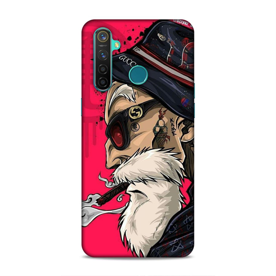 Phone Cases,Oppo Phone Cases,Real Me 5 Pro,Beard