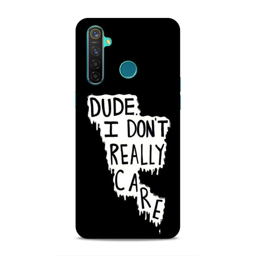 Phone Cases,Oppo Phone Cases,Real Me 5 Pro,Typography
