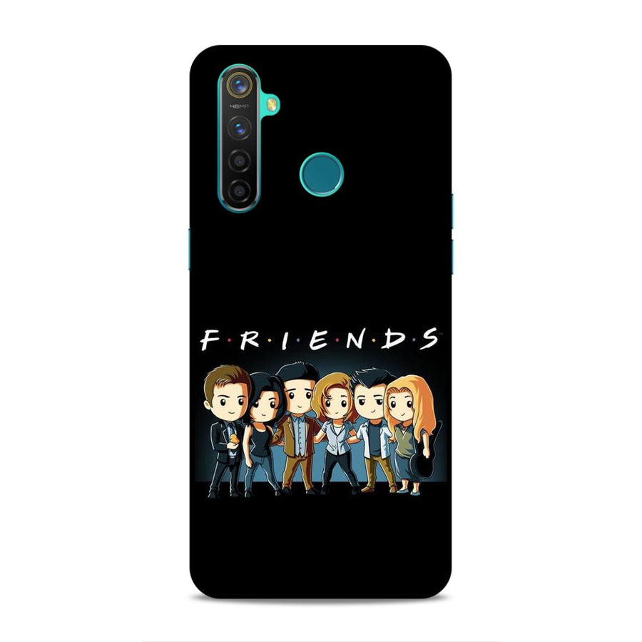 Phone Cases,Oppo Phone Cases,Real Me 5 Pro,Friends