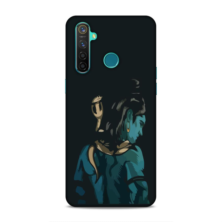 Phone Cases,Oppo Phone Cases,Real Me 5 Pro,Indian God