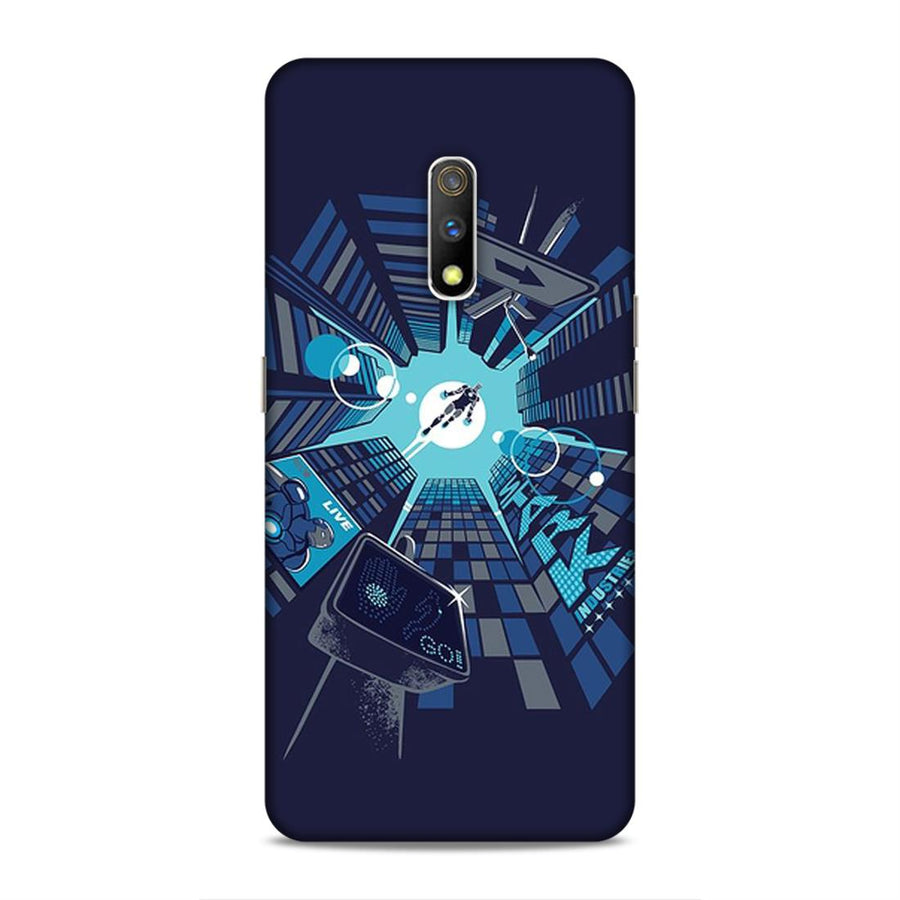 Phone Cases,Oppo Phone Cases,Oppo Real Me X,Iron Man