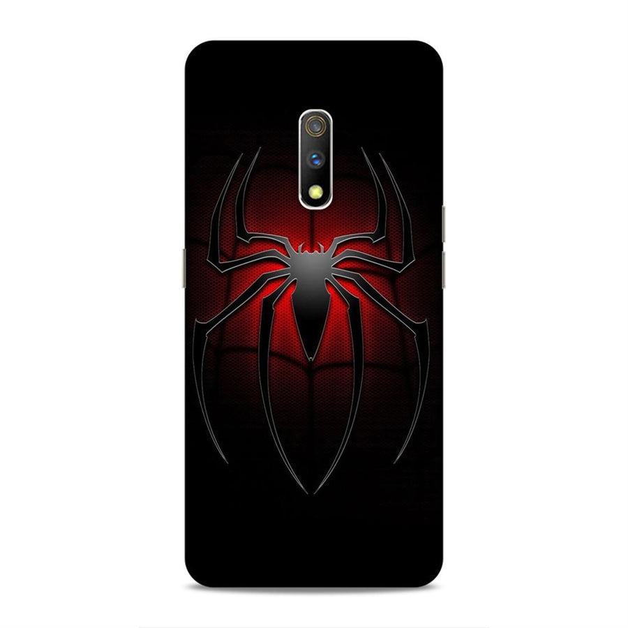 Phone Cases,Oppo Phone Cases,Oppo Real Me X,Spider Man