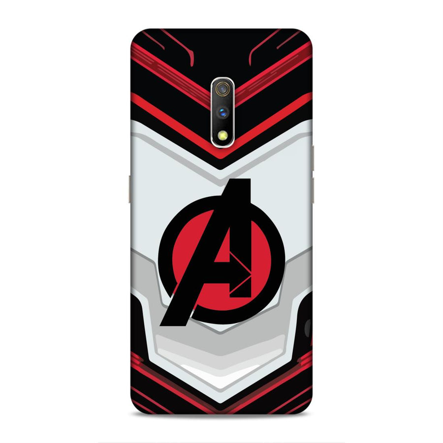 Phone Cases,Oppo Phone Cases,Oppo Real Me X,Superheroes
