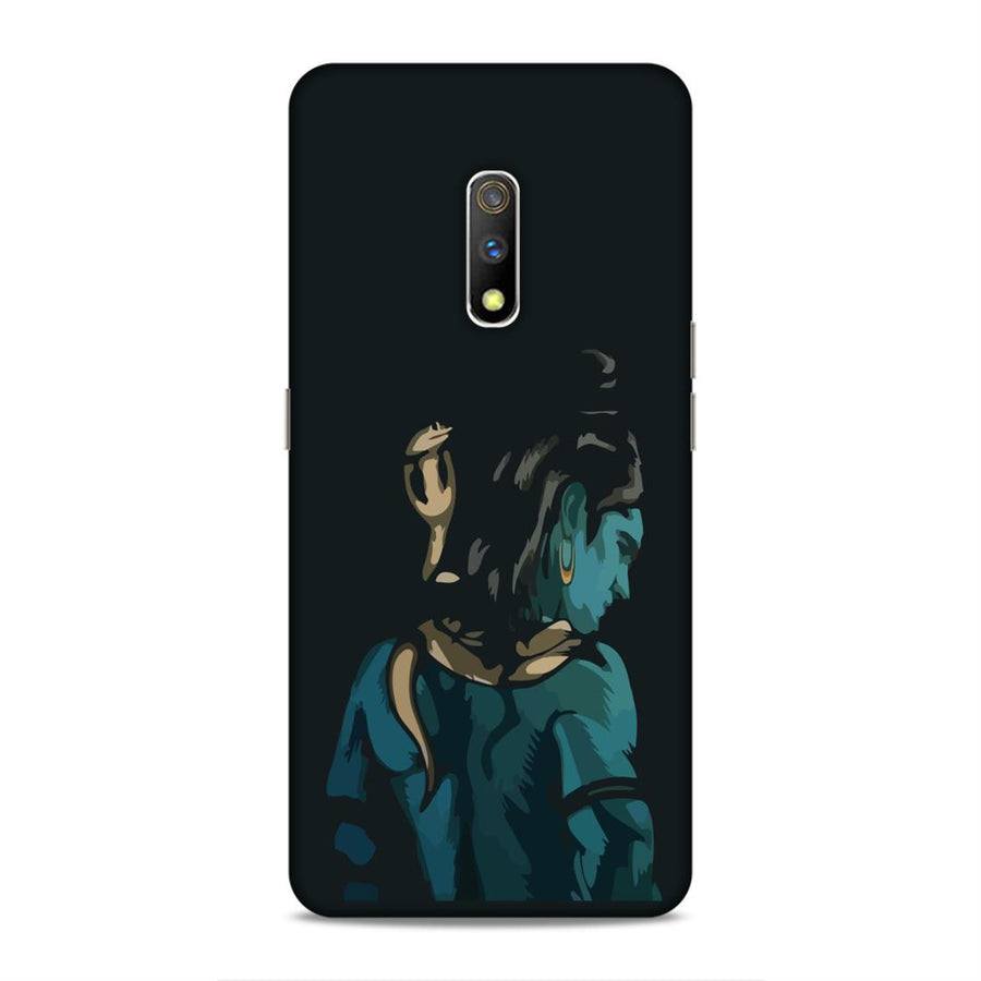 Phone Cases,Oppo Phone Cases,Oppo Real Me X,Indian God