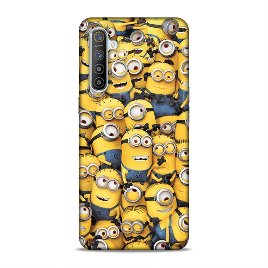 Phone Cases,Oppo Phone Cases,Real Me Xt,Cartoons