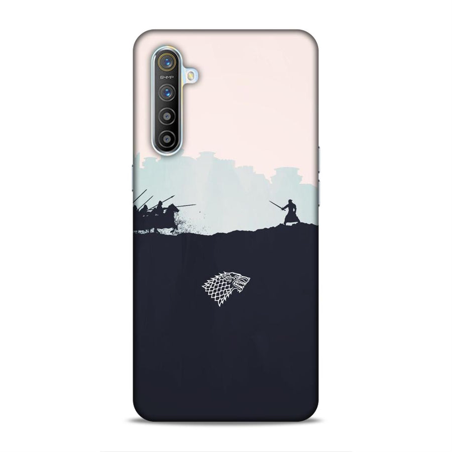 Phone Cases,Oppo Phone Cases,Real Me Xt,Game Of Thrones