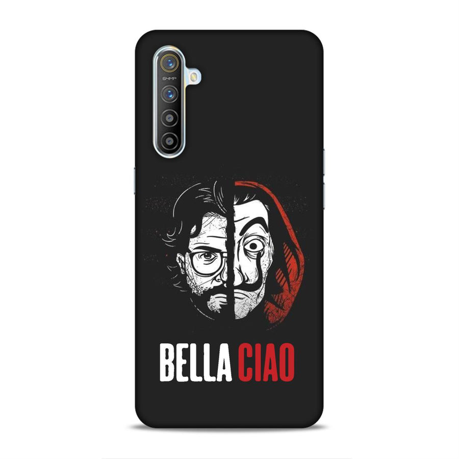 Phone Cases,Oppo Phone Cases,Real Me Xt,Money Heist