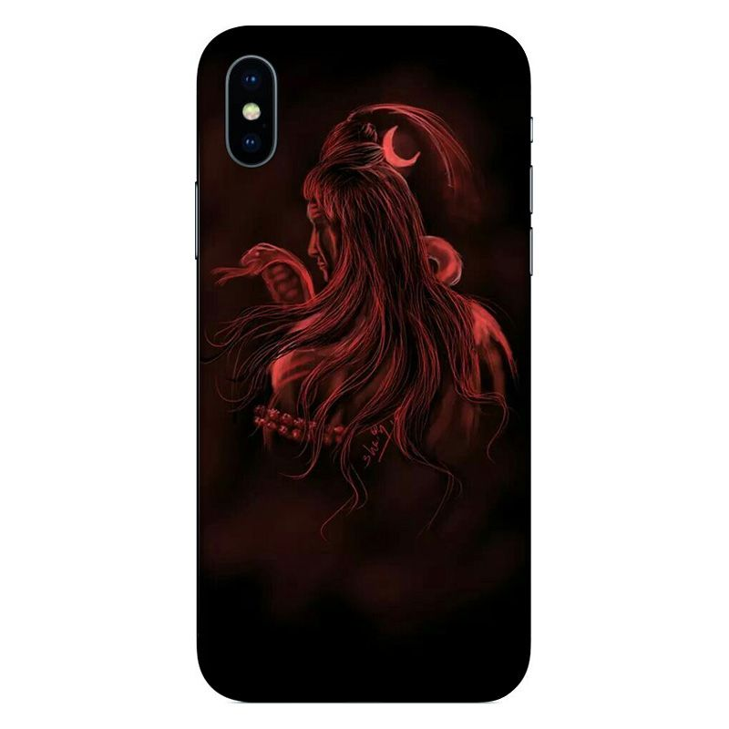 Phone Cases,Prinnted Phone Covers,Apple Phone Cases,iPhone Xs Max,Indian God