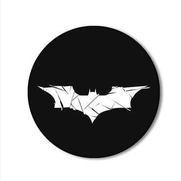 Batman Printed Pop Snap Grip
