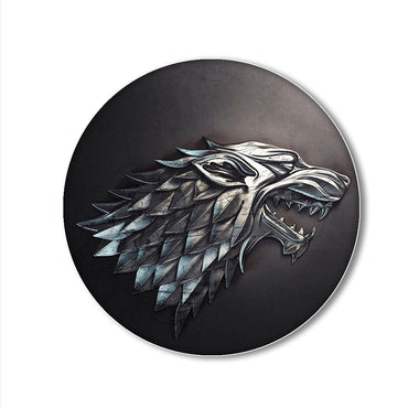 Game of Thrones Printed Pop Snap Grip
