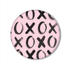 XOXO Printed Pop Snap Grip