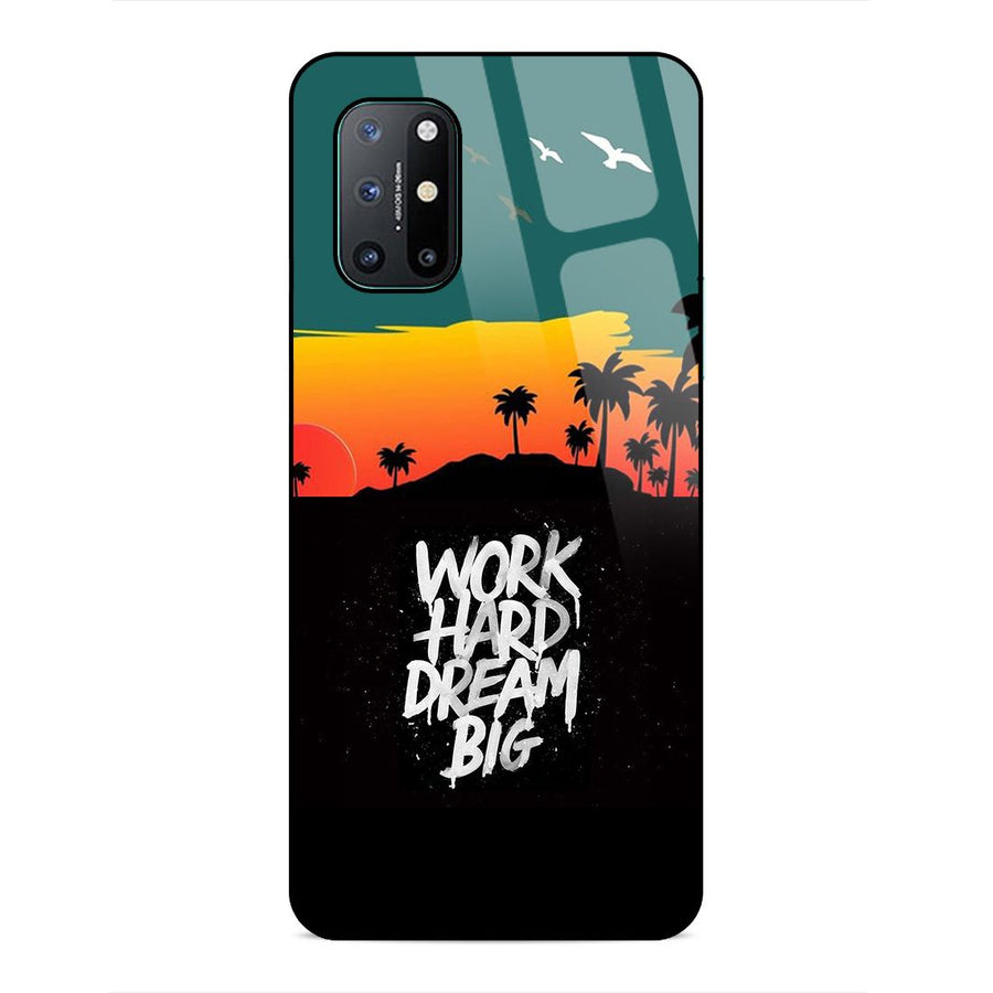 Glass Phone Cases,Oneplus 8T Glass Case