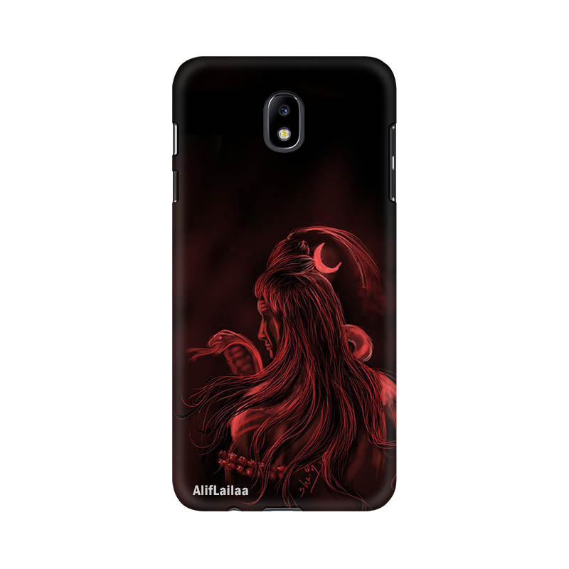 Indian God J7 Pro Sublime Case Nx265
