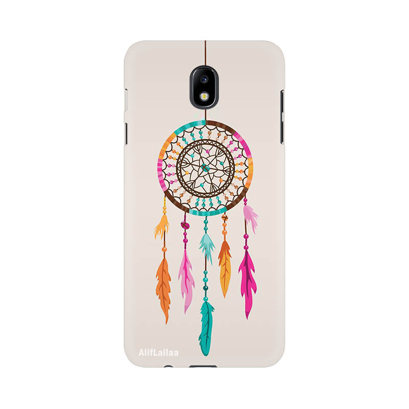Dream Catcher J7 Pro Sublime Case Nx587