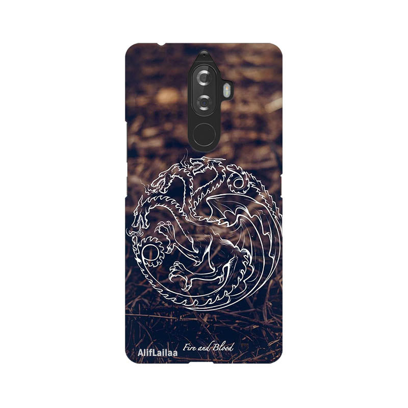 Game Of Thrones,Lenovo K8 Note,Apple Phone Cases
