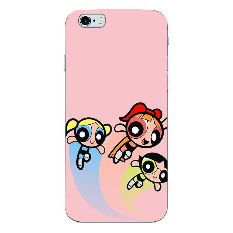 iPhone 6/6s Cases,Cartoons,Phone Cases,Apple Phone Cases