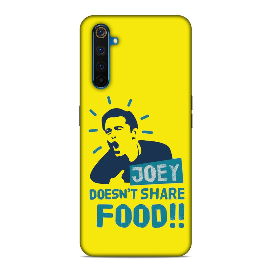 Soft Phone Case,Phone Cases,Real Me Phone Cases,Real Me 6 Soft Case,Friends