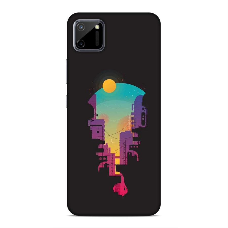 Phone Cases,Real Me Phone Cases,Real Me C11,Space