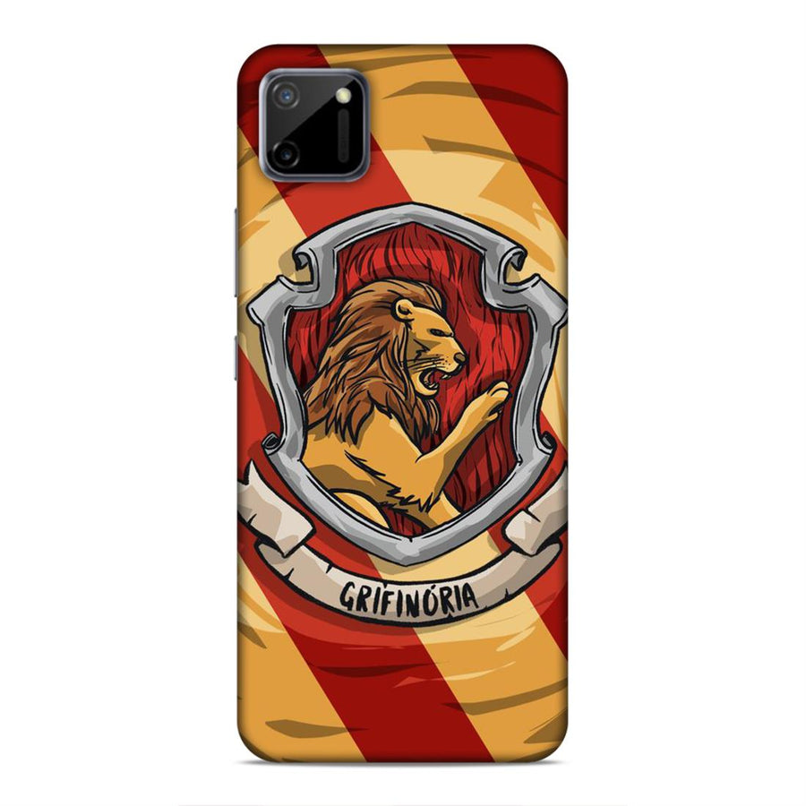 Phone Cases,Real Me Phone Cases,Real Me C11,Harry Potter