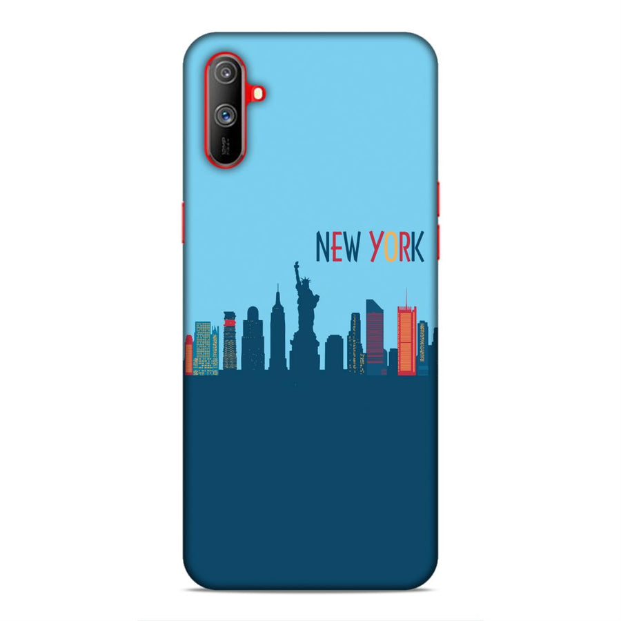 Phone Cases,Realme Phone Cases,Realme C3,Skylines