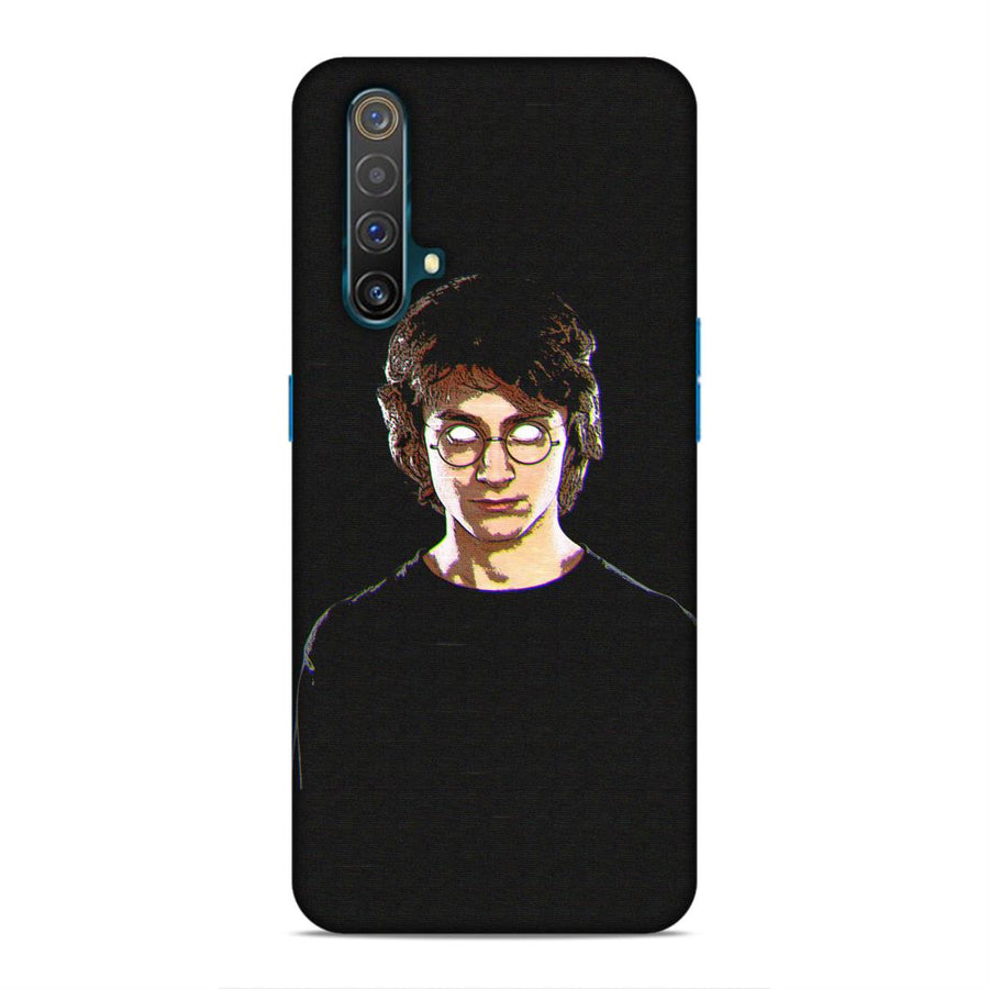 Phone Cases,Real Me Phone Cases,Real Me X50,Harry Potter