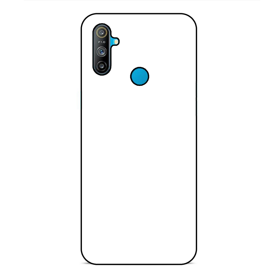 Realme narzo 20a Customise back cover