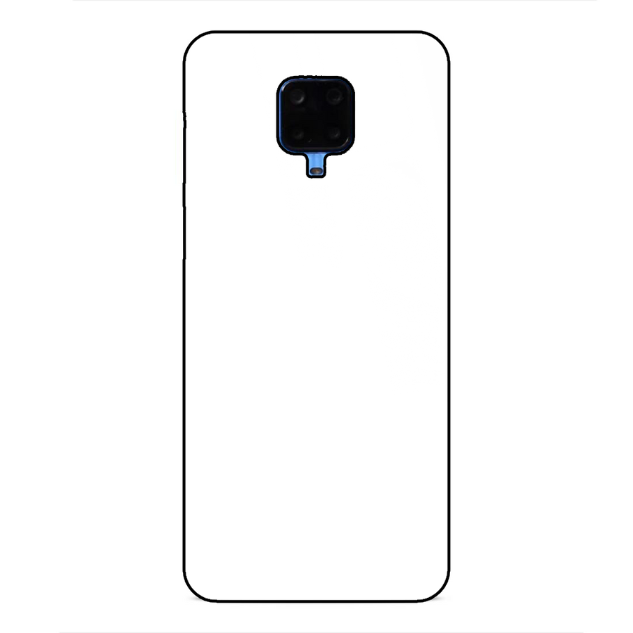 Redmi note 9 / Note 9 pro / pro max Customise Glass Case