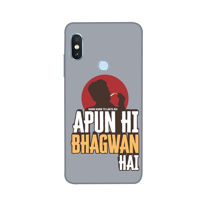 Xiaomi Mi A2,Typography,Phone Cases,