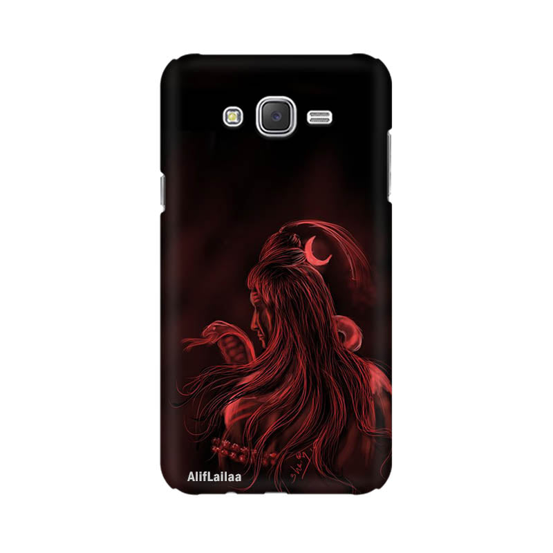 Indian God Samsung J7 Sublime Case Nx262