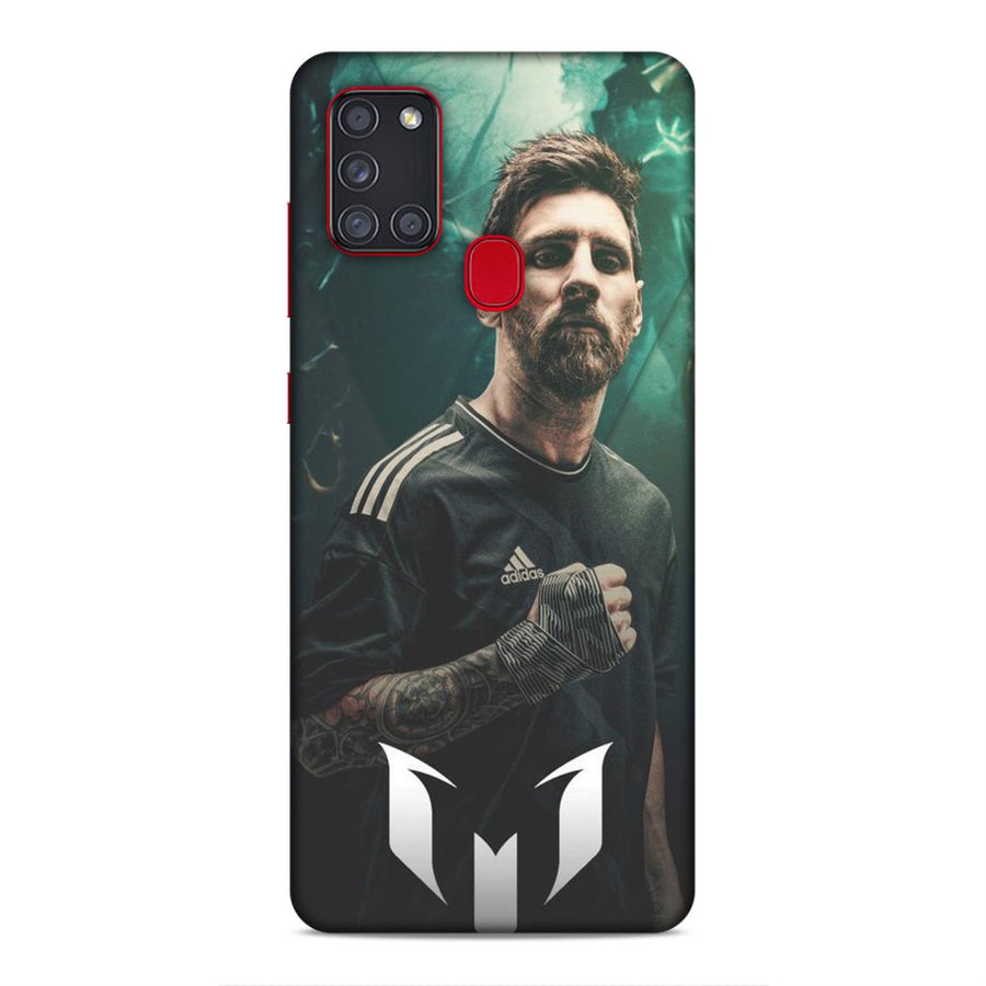 Phone Cases,Samsung Phone Cases,Samsung A21s,Football