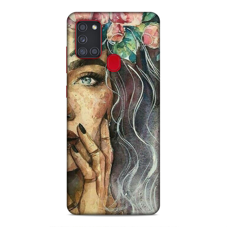 Phone Cases,Samsung Phone Cases,Samsung A21s,Girl Collections