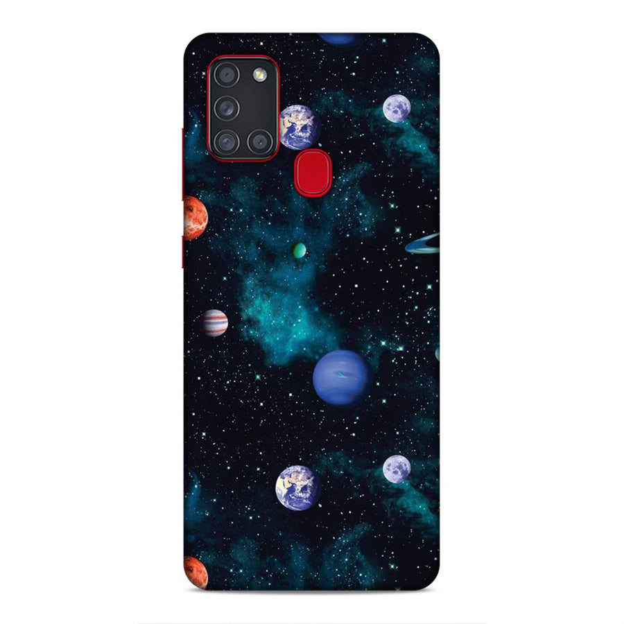 Phone Cases,Samsung Phone Cases,Samsung A21s,Space