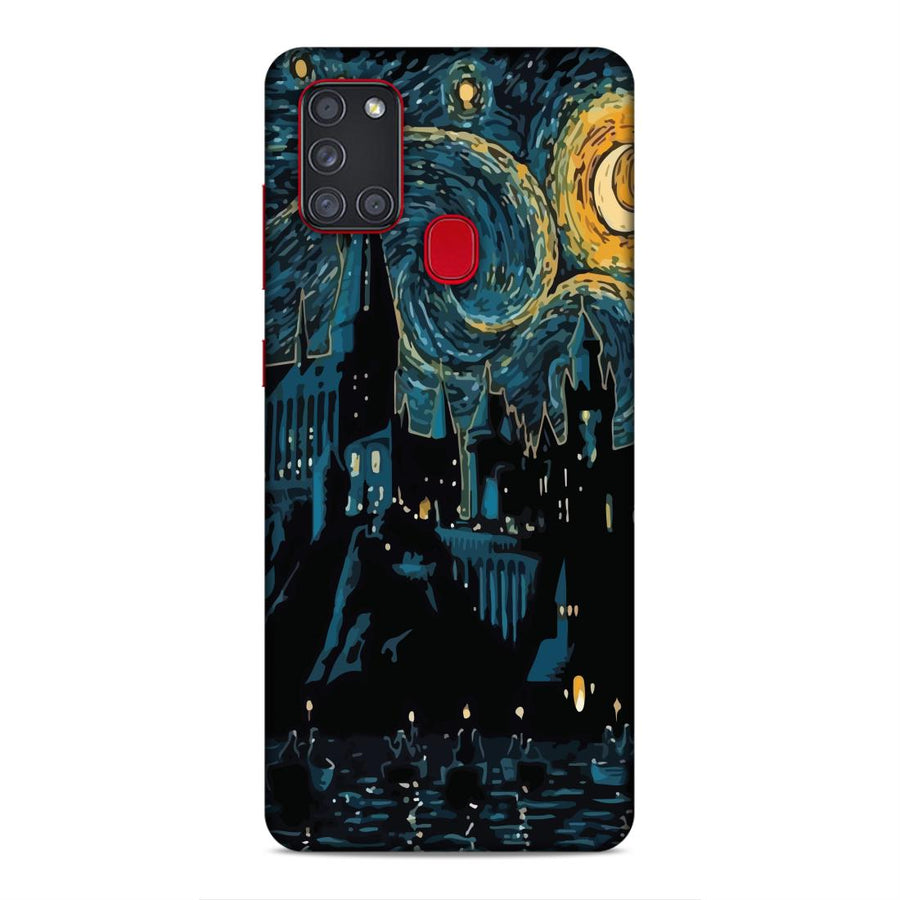 Phone Cases,Samsung Phone Cases,Samsung A21s,Harry Potter