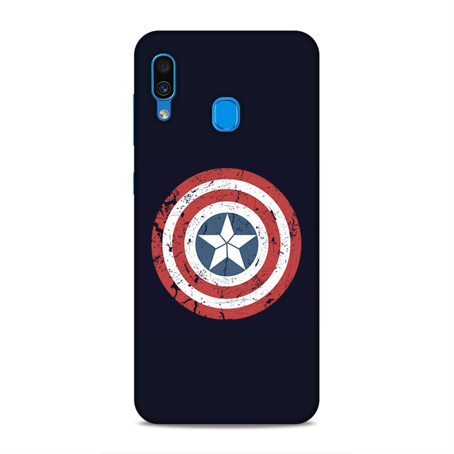 Phone Cases,Samsung Phone Cases,Samsung A30,Captain America