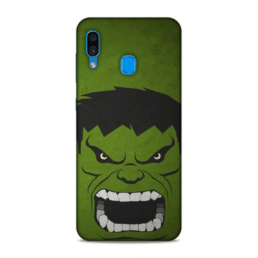 Phone Cases,Samsung Phone Cases,Samsung A30,Hulk
