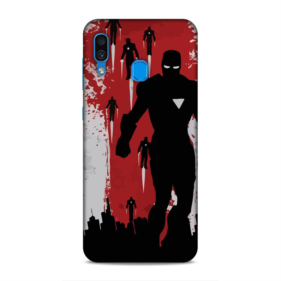 Phone Cases,Samsung Phone Cases,Samsung A30,Iron Man