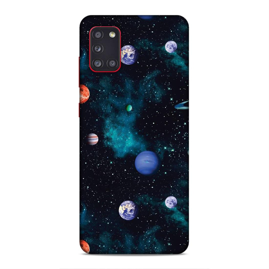 Phone Cases,Samsung Phone Cases,Samsung A31,Space