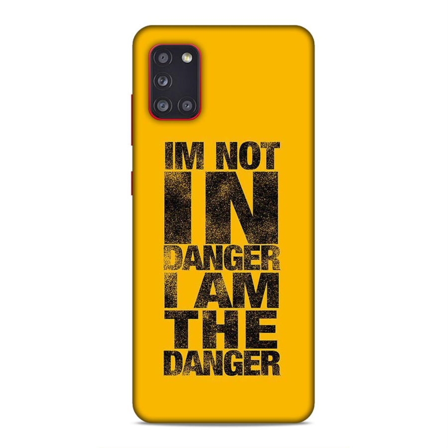 Phone Cases,Samsung Phone Cases,Samsung A31,Typography