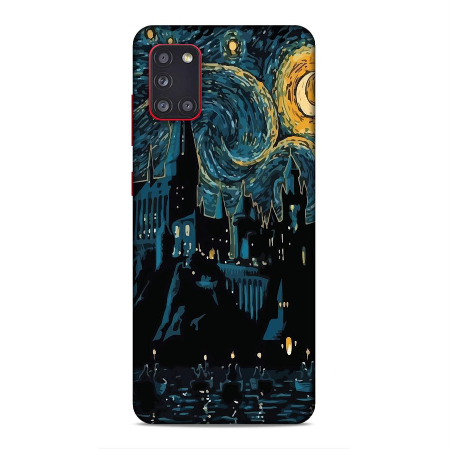Phone Cases,Samsung Phone Cases,Samsung A31,Harry Potter