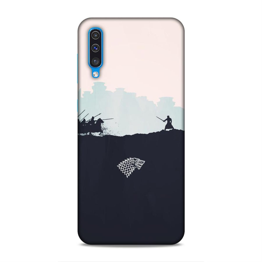 Game Of Thrones Samsung A50 Mobile Back Cover nx220