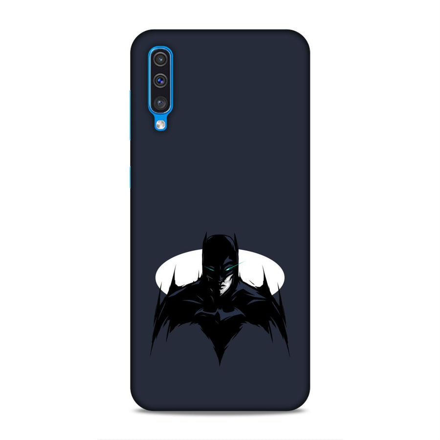 Batman Samsung A50 Mobile Back Cover nx241