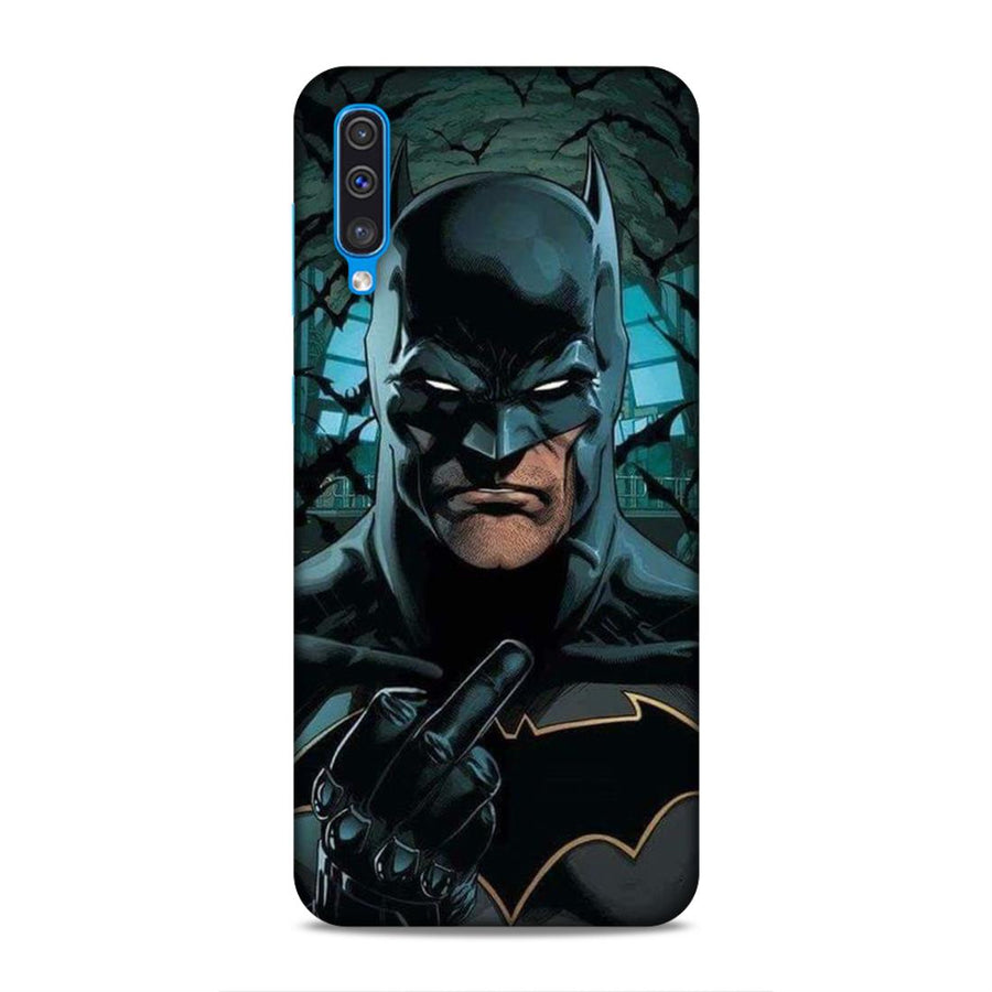 Batman Samsung A50 Mobile Back Cover nx255