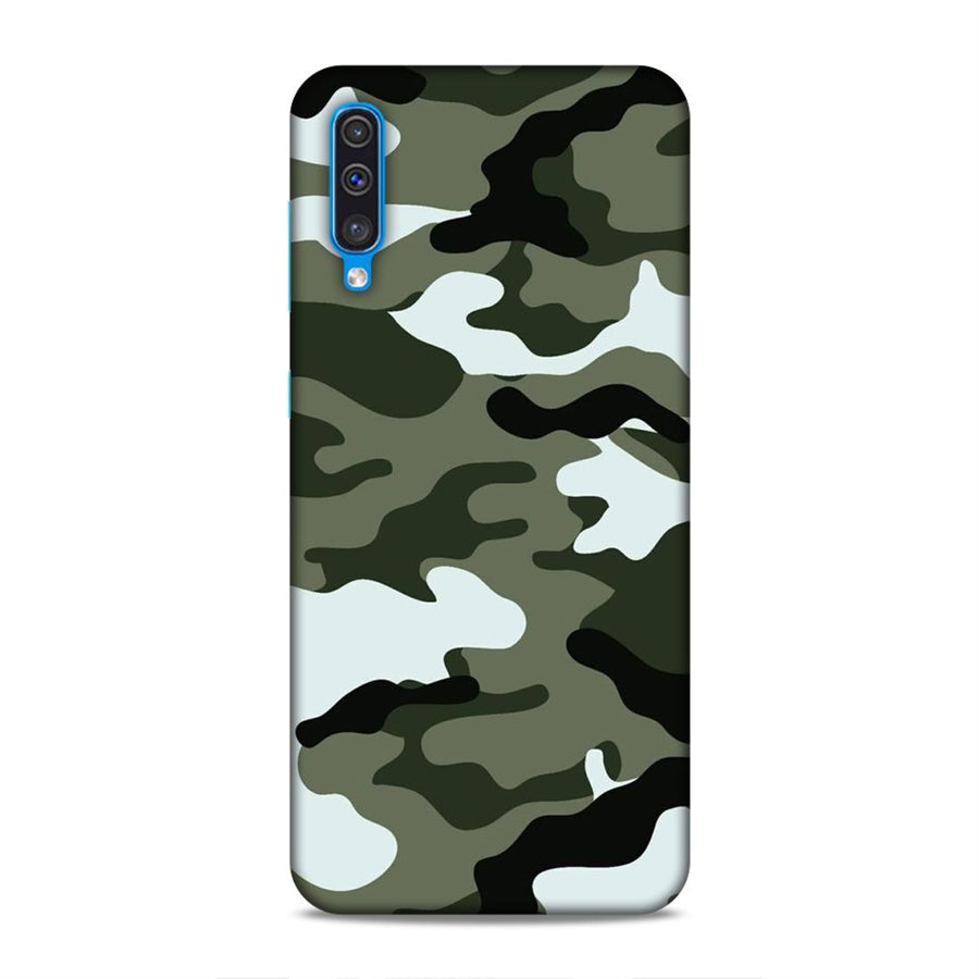 Pubg  Samsung A50 Mobile Back Cover nx597