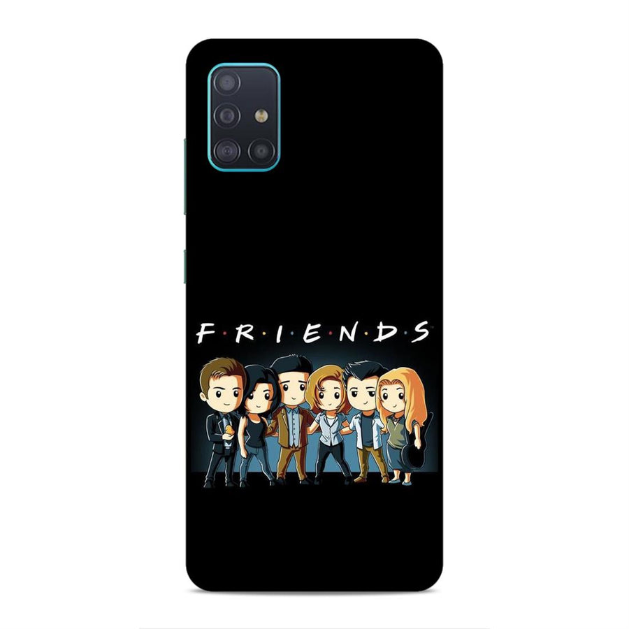Phone Cases,Samsung Phone Cases,Samsung A51,Friends
