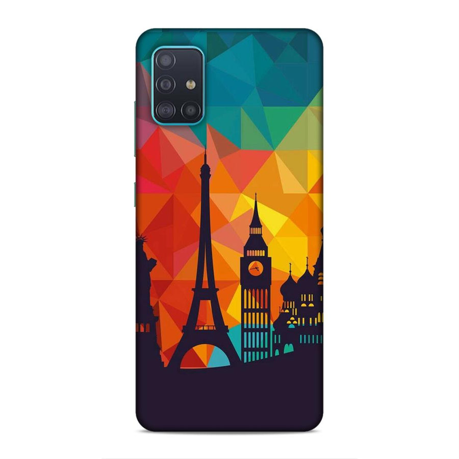 Phone Cases,Samsung Phone Cases,Samsung A51,Skylines