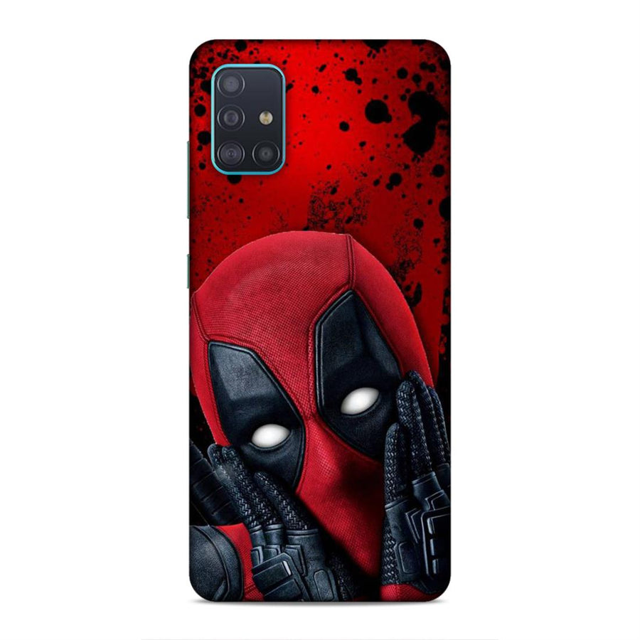 Soft Phone Case,Phone Cases,Real Me Phone Cases,Samsung A51 Soft Case,Superheroes