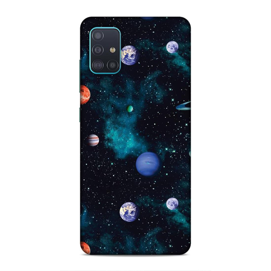 Soft Phone Case,Phone Cases,Real Me Phone Cases,Samsung A51 Soft Case,Space